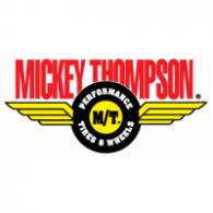 Logo of Mickey Thompson Tires