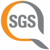 Logo of SGS