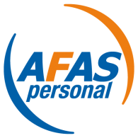 Logo of AFAS Personal
