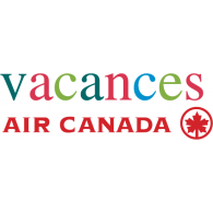Logo of Air Canada-vacances