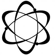 Logo of Atom Black
