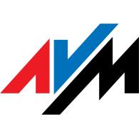 Logo of AVM