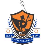 Logo of Liga das Engenharias PUC-Campinas
