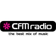 Logo of CFM Radio