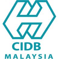 Logo of CIDB Malaysia