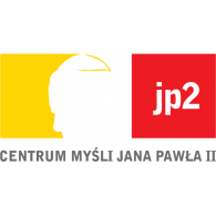 Logo of Centrum Mysli Jana Pawla II