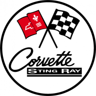 corvette stingray brands of the world download vector logos and