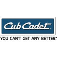 Logo of Cub Cadet