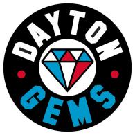 Logo of Dayton Gems