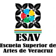 Logo of Escuela Superior de Artes de Veracruz