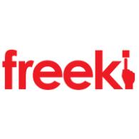 Logo of Freeki