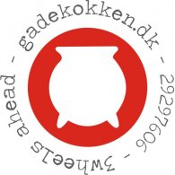 Logo of Gadekokken