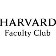 Harvard University Logo Of Faculty Club