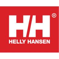 Logo of Helly Hansen