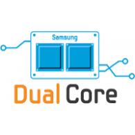 Logo of Dual Core