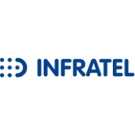 Logo of Infratel