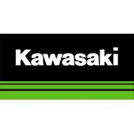 Logo of Kawasaki