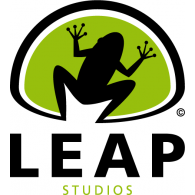 Logo of Leap Studios