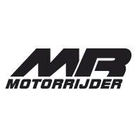 Logo of Motorrijder Magazine