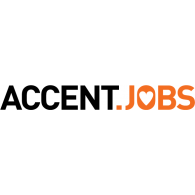 Logo of Accent.jobs