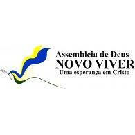 Logo of Novo Viver
