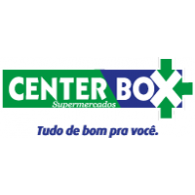 Logo of Center Box Supermercados