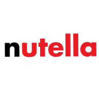Logo of Nutella