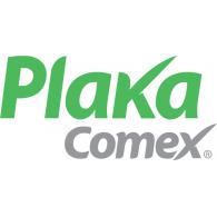 Logo of Plaka Comex