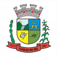 Logo of Tijucas do Sul - PR