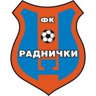 Logo of Radnicki Valjevo
