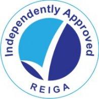 Logo of Reiga