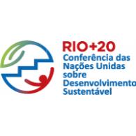 Logo of Rio+20