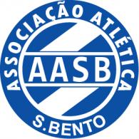 Logo of Associação Atlética São Bento