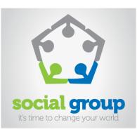 Logo of Social Group