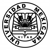Logo of Universidad Mexicana