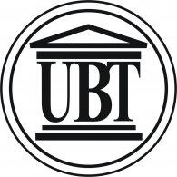 Logo of Universiteti për Biznes dhe Teknologji