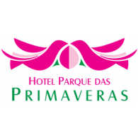 Logo of Hotel Parque das Primaveras