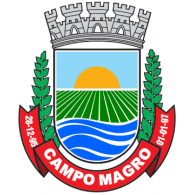 Logo of Campo Magro - PR