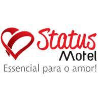Logo of Status Motel