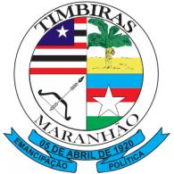 Logo of Timbiras MA Brasil