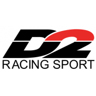 Image result for d2 racing logo