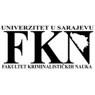 Logo of Faukultet Kriminalistickih Nauka