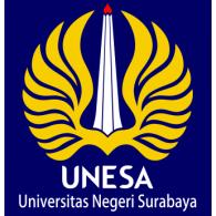 Logo of Universitas Negeri Surabaya