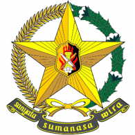 Logo of SESPIM POLRI