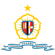 Logo of Lembaga Ketahanan Nasional