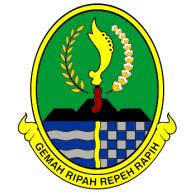 Logo of Jawa Barat
