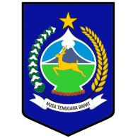 Logo of Nusa Tenggara Barat