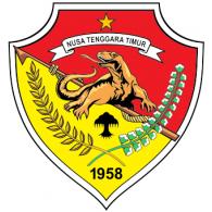 Logo of Nusa Tenggara TImur