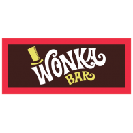 """image relating to Wonka Bar Printable referred to as Wonka Bar Producers of the Worldâ""""¢ Obtain vector emblems and"""
