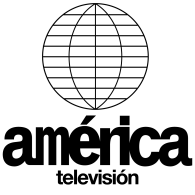 Logo of América Televisión